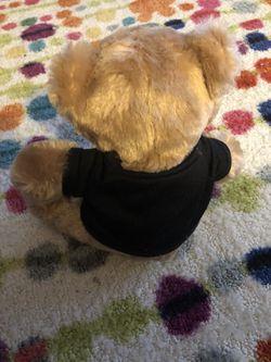 Hitwear teddybear excellent condition Thumbnail