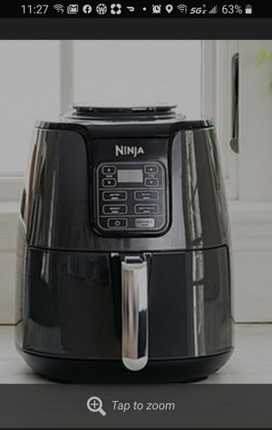 Photo Ninja Airfryer, Spice Rack