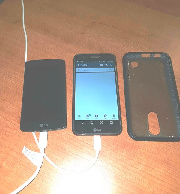 LG k20 plus and other for Sale in Melbourne, FL - OfferUp