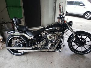 0cc7f6f8ab88 Harley davidson Breakout softail for Sale in Norwalk