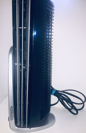 Vornado Duo Small Room Tower Air Circular Fan - $45 for Sale in Madison Heights, MI