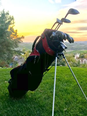 Photo King Cobra SS-1 Golf Clubs