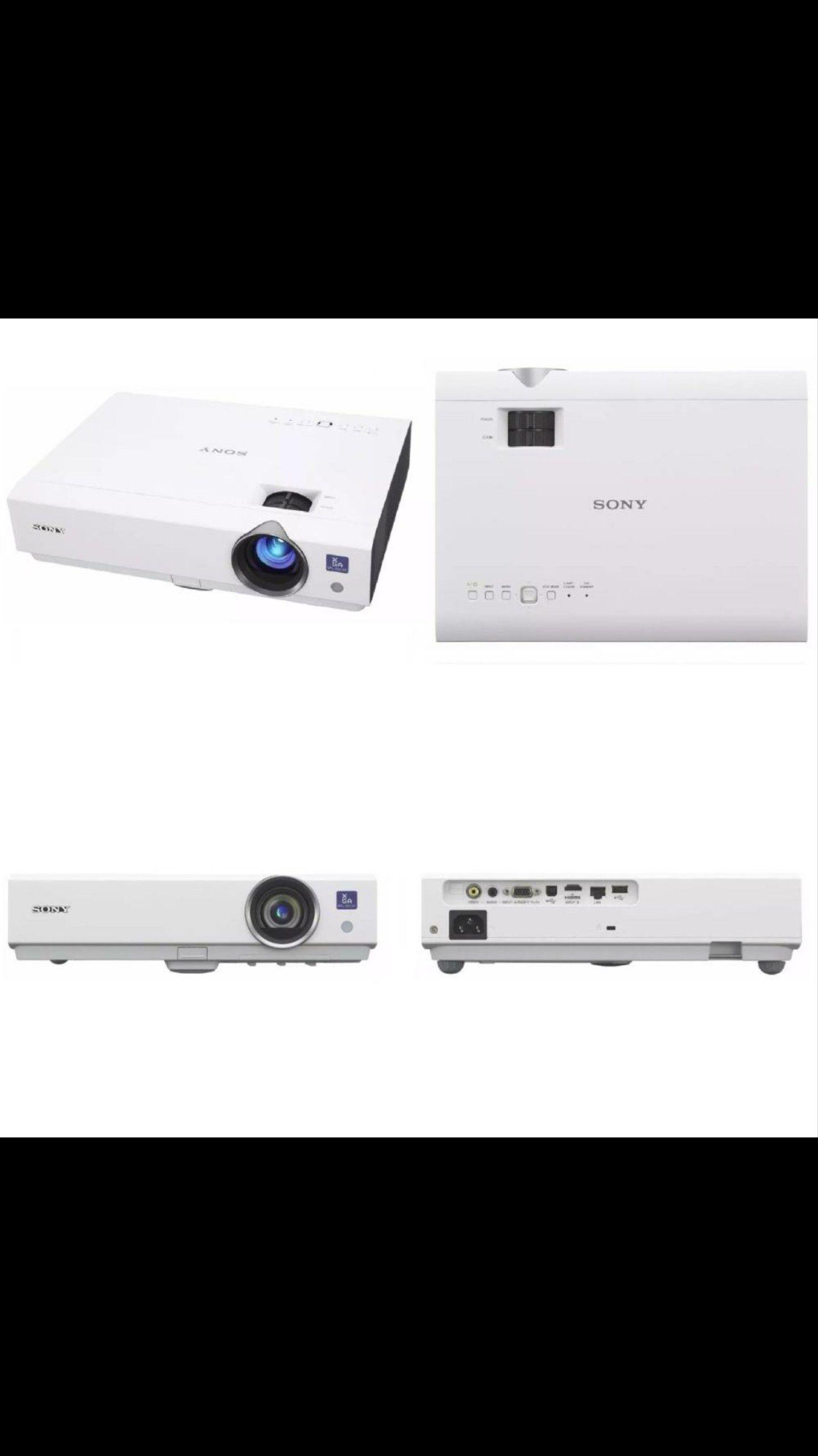 Proyector Sony (New)