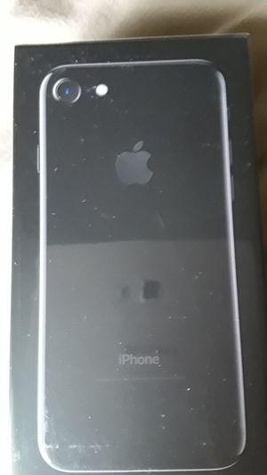 IPhone 7 Verizon 32gb brand new sealed for Sale in Alexandria, VA