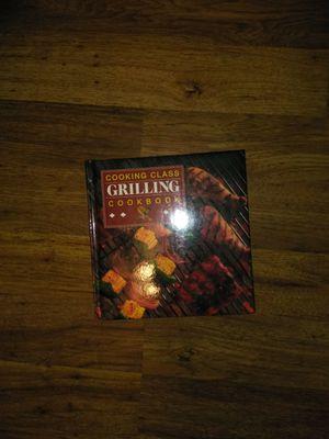 Grilling Cookbook for Sale in Nashville, TN