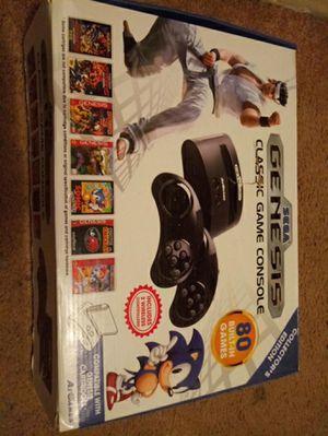 Sega genesis for Sale in Martinsburg, WV