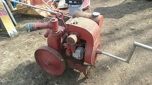 Antique water pump for Sale in TN, US