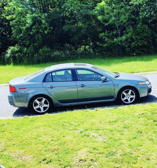 Acura TL For Sale In Dover, DE