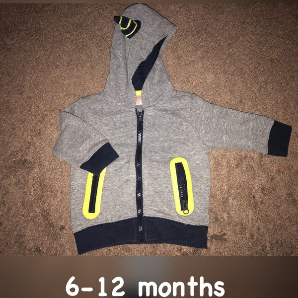 Boys Clothes 6 12 Months Baby Kids In Las Vegas Nv Offerup
