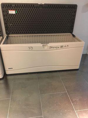 Storage Bins (new-Used for Sale in Washington, DC