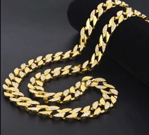 New 18 k yellow gold necklace chain for Sale in Orlando, FL