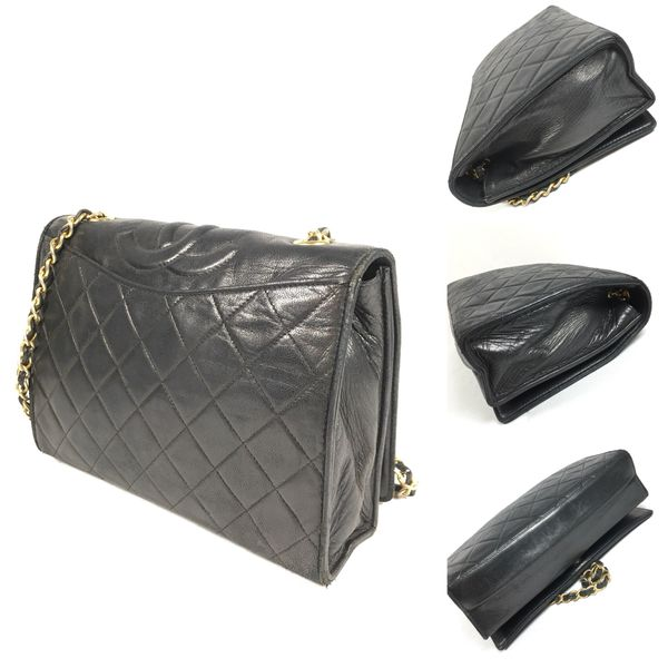 Authentic Chanel Quilted Shoulder Bag for Sale in New York 6e939eb85b711