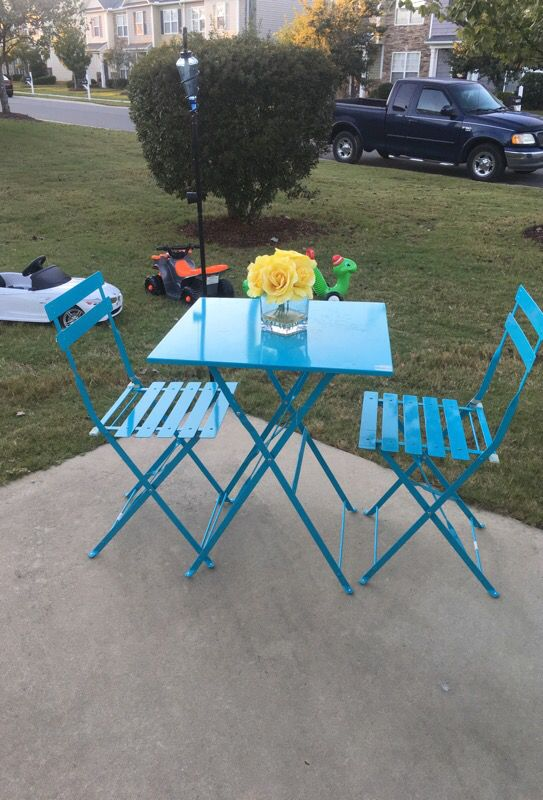 Patio Set For Sale In Raleigh Nc Offerup