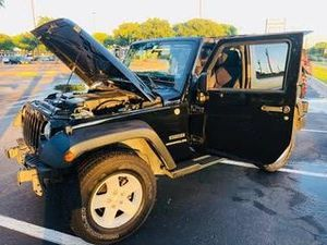 Jeep Wrangler For Sale Austin >> New And Used Jeep Wrangler For Sale In Austin Tx Offerup