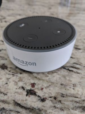 Amazon echo dot 2nd generation for Sale in Frederick, MD