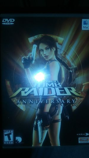 Laura Croft Tomb Raider anniversary for Sale in Portland, OR