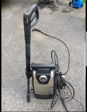Pressure washer for Sale in Rockville, MD