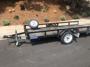 New And Used Motorcycle Trailer For Sale In San Diego Ca Offerup