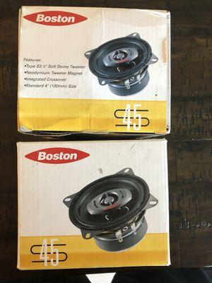 Car speakers for Sale in Laveen Village, AZ