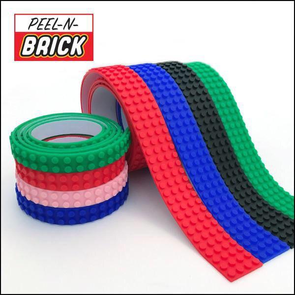 Peel N Brick Lego Tape For Sale In Fort Lauderdale Fl Offerup