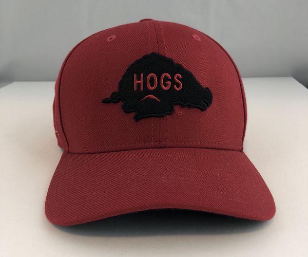 3c8c879319b23 Nike Dri-Fit Arkansas Razorbacks Hat - Never Worn for Sale in Little Rock