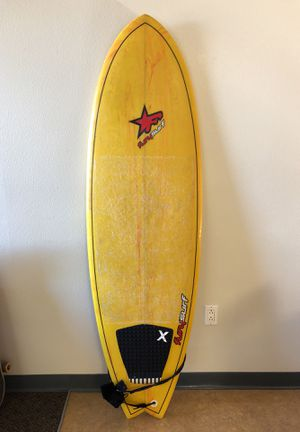 Fury Surf Surfboard for Sale in Los Angeles, CA