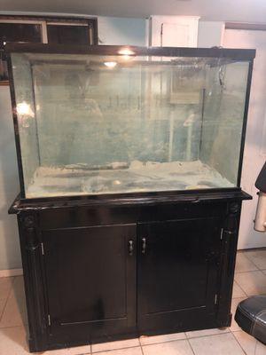 150 GALLON FISH TANK for Sale in Washington, DC