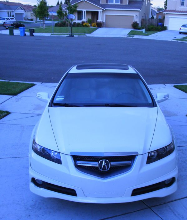 SELLING MY ACURA TL 2007 TYPE S For Sale In Boston, MA