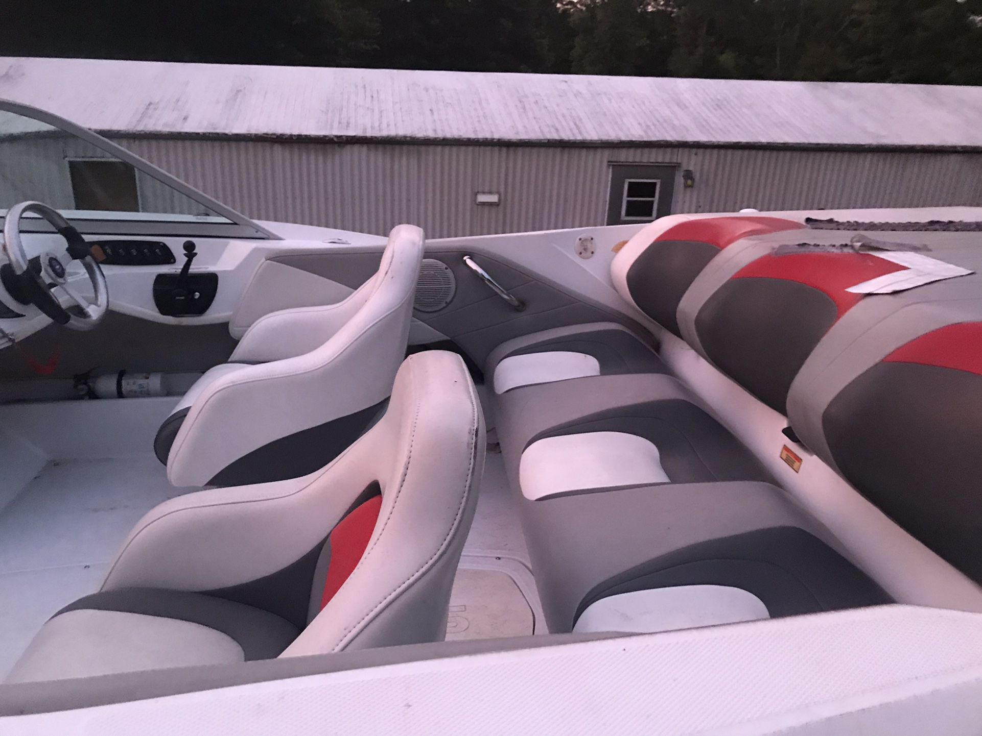 Photo Jet Boat Need Gone Or Trade For Pontoon An Some Boot