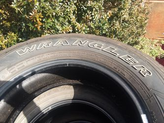 Goodyear tires all the same call {contact info removed} Thumbnail