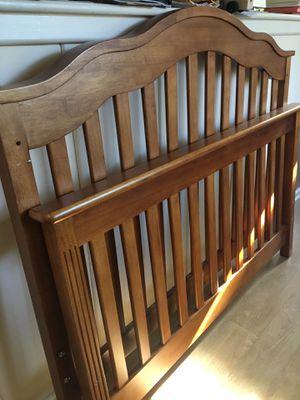 4-In-1 Convertible Crib for Sale in Vienna, VA