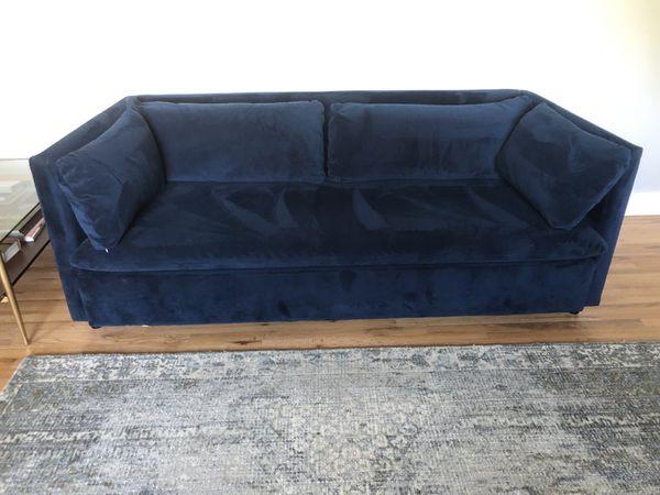 West Elm Queen Sleeper Sofa For In Seattle Wa Offerup