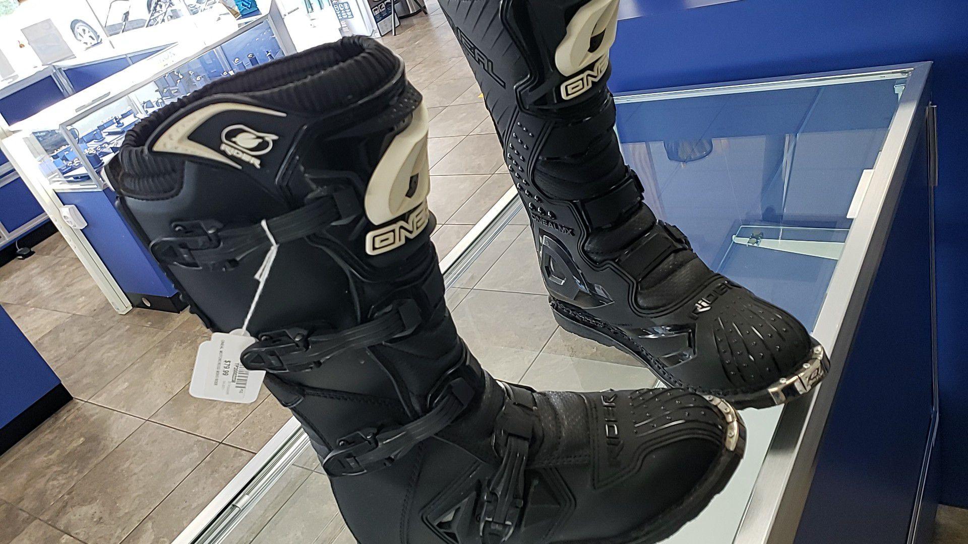 Oneal Motorcross mens rider