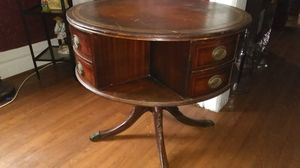 Vintage Rotating Table for Sale in Detroit, MI