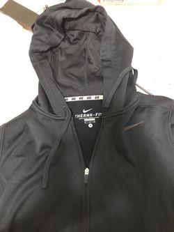 Nike therma-fit hoodie Thumbnail