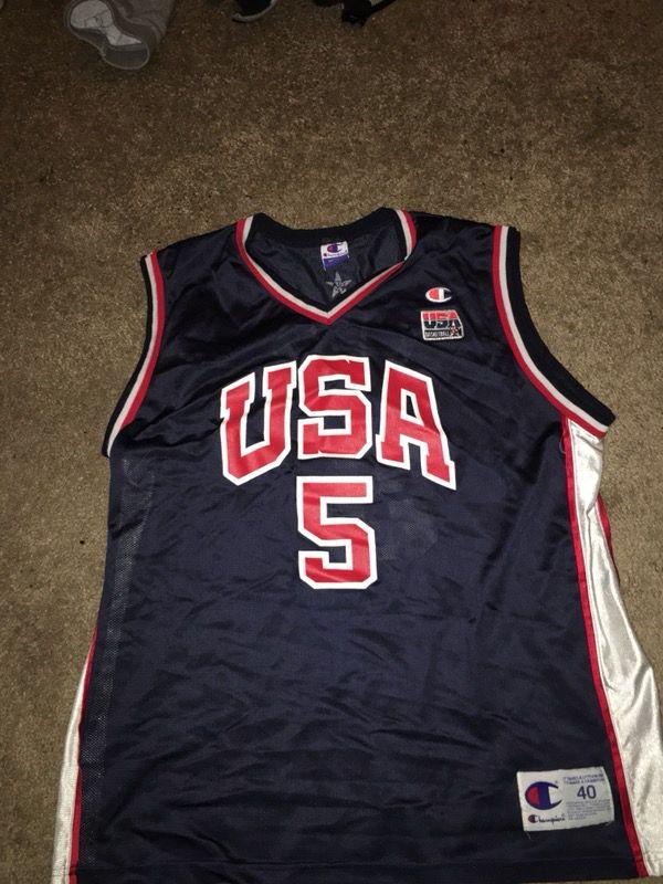 size 40 47259 a777a Jason Kidd jersey for Sale in Phoenix, AZ - OfferUp