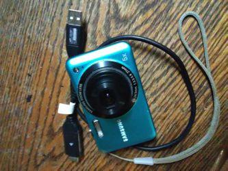 Samsung Digital Cameras Thumbnail