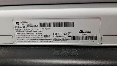 HP Jet Pro 8500 Printer Thumbnail