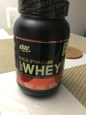 ON WHEY Protein 100% for Sale in Vienna, VA