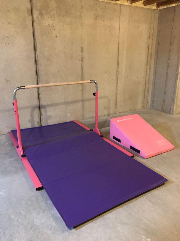 Gymnastics Equipment For Sale >> Gymnastics Equipment For Sale In Menasha Wi Offerup