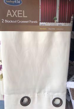 Blackout Curtains Thumbnail