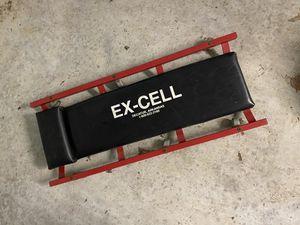 Photo EX-CELL Creeper