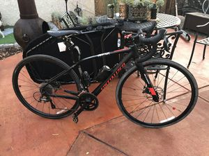 Specialized diverge gravel bike S/49cm for Sale in Milpitas, CA