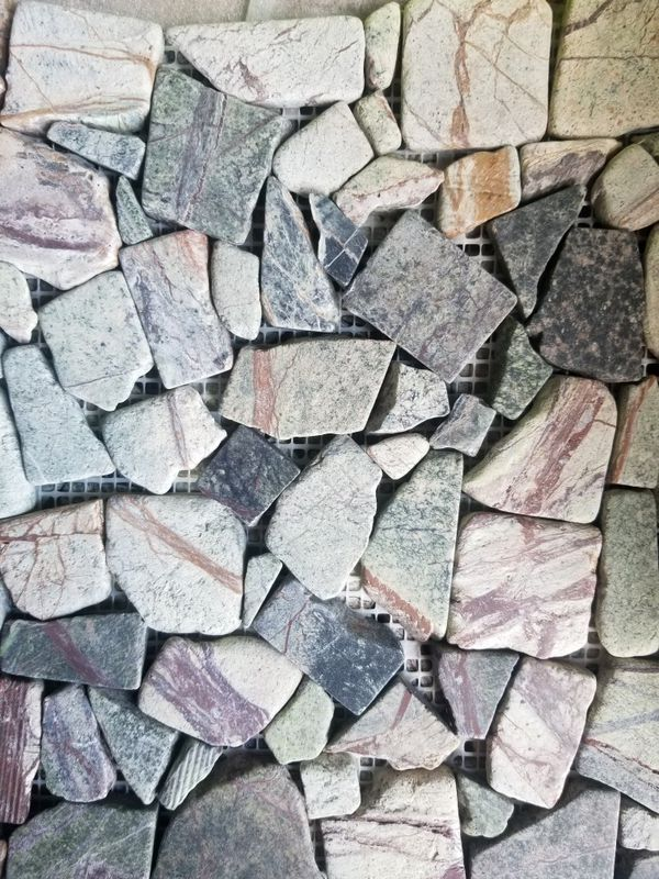 Pebblestone Mosaic Tile For Sale In Orlando Fl Offerup