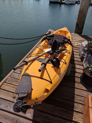 Hobie Revolution 13 Kayak for Sale in San Diego, CA