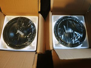 Photo 2 x 10 Sundown Audio Subwoofers