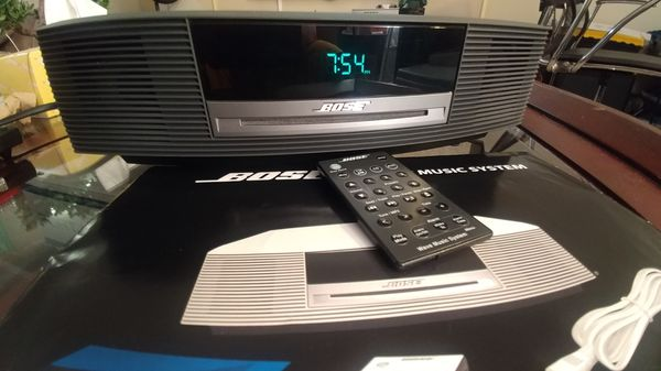 Bose Wave Music System Model AWRCC1 for Sale in Miamisburg, OH - OfferUp