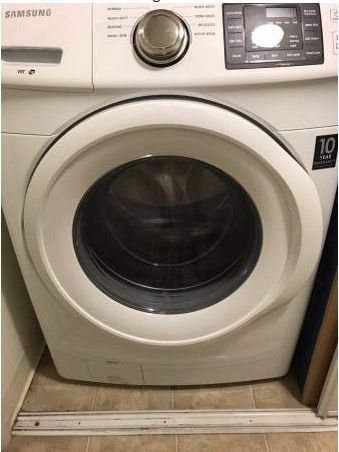 2 Year Old Samsung Washer And Dryer