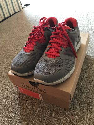 Nike running shoes size 9 for Sale in Severn, MD
