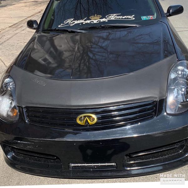 Toyota Of Reading Pa: Infinity G35 For Sale In Reading, PA